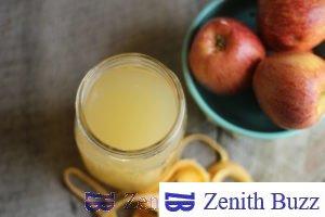 Apple cider vinegar to reduce weight