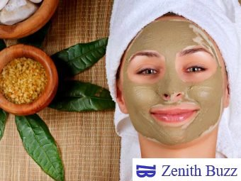 Treat Skin With Natural Clay