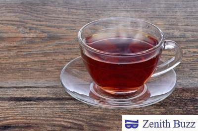 Tea as a medicine