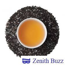 Medicinal Nature of Darjeeling oolong Tea