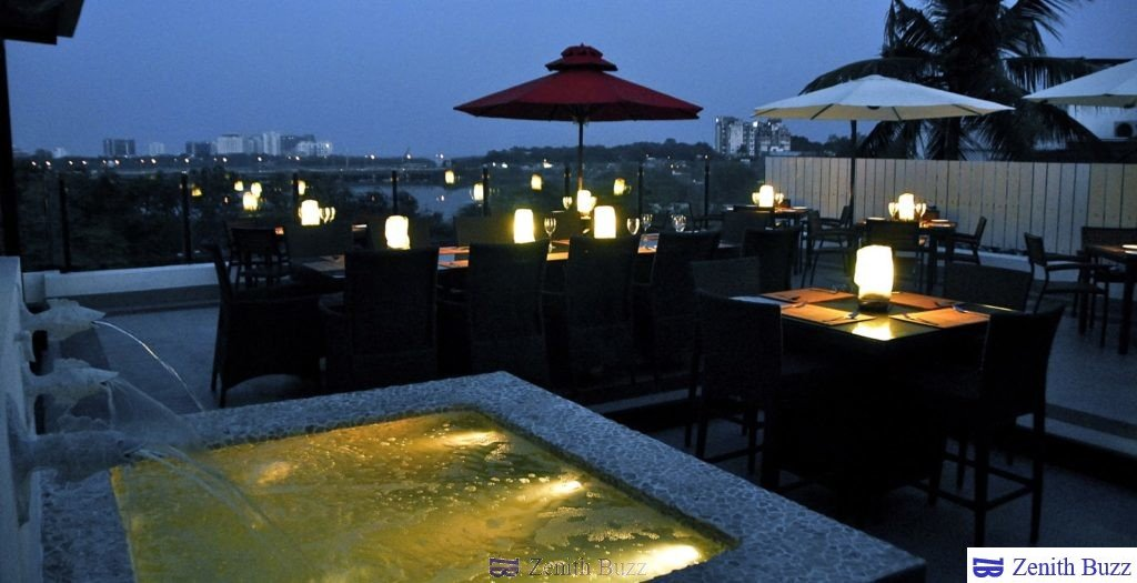 spectacular place in Chennai to enjoy valentine's day with your partner