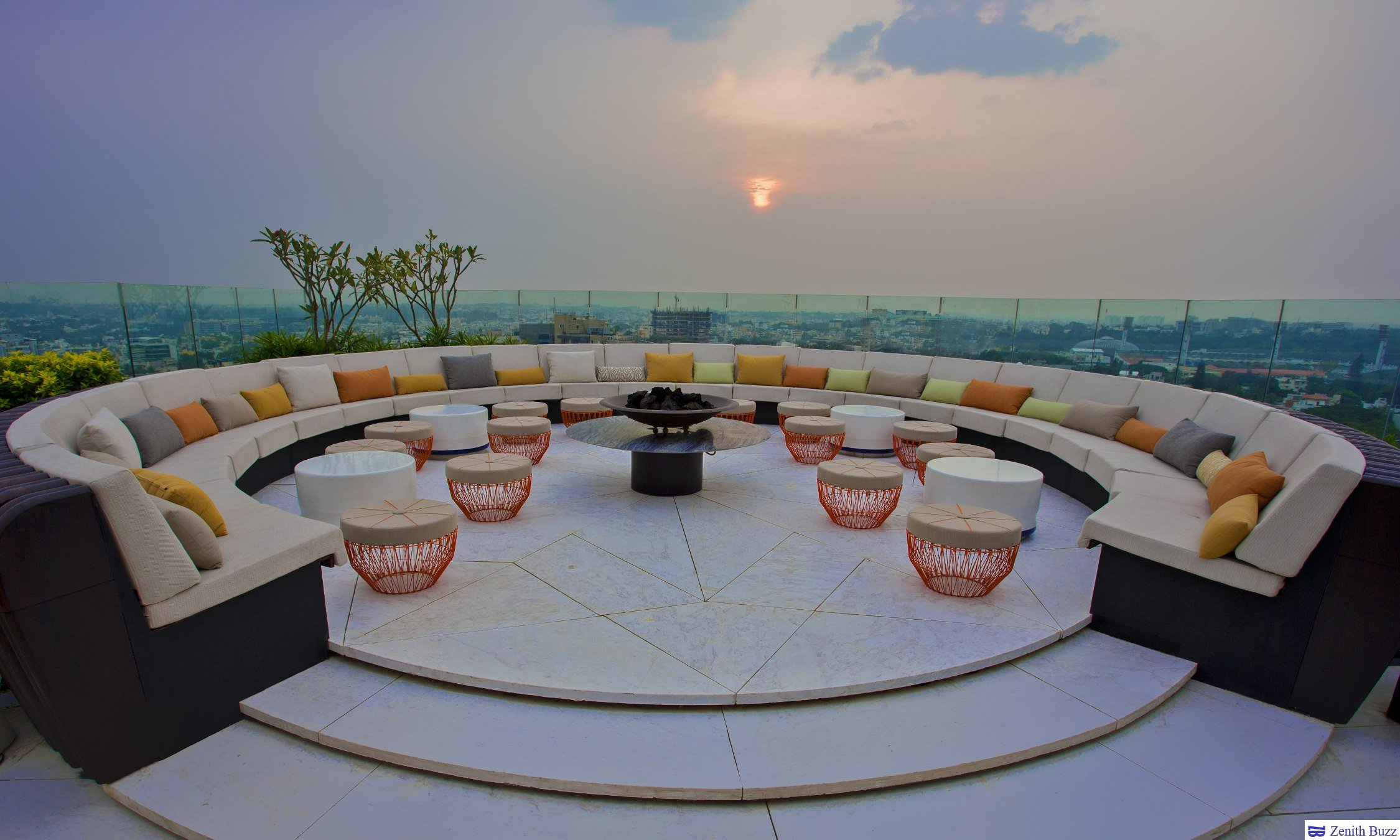 Splendid place in Bangalore for couple