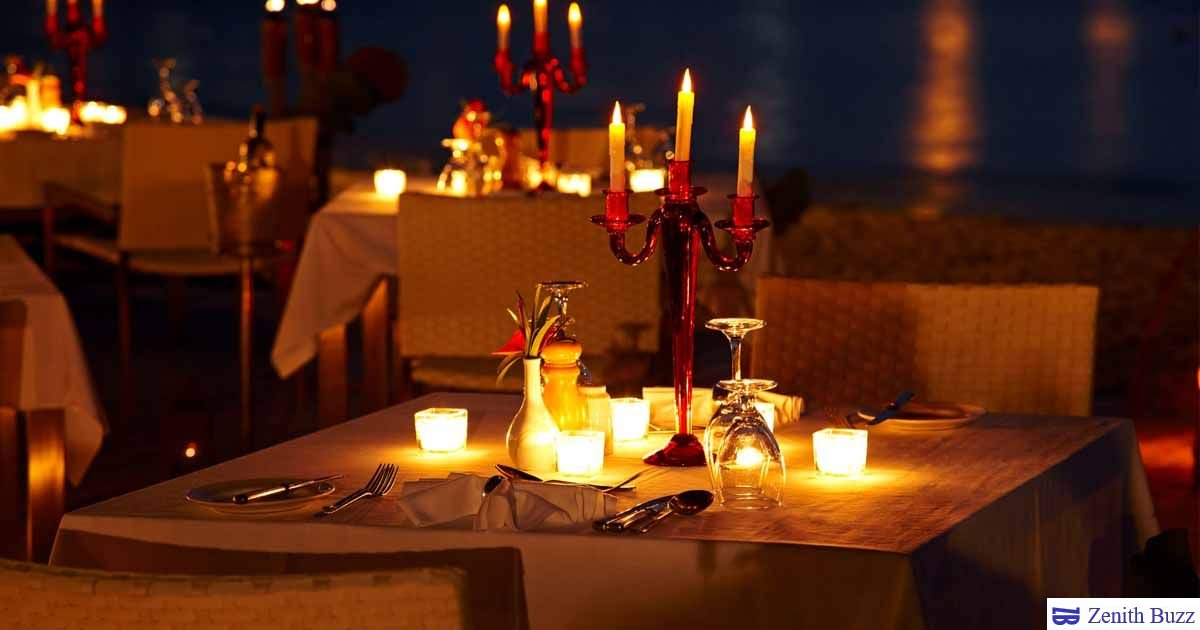 romantic place in Bangalore to Celebrate Valentine day