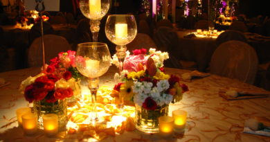 Elegant place to celebrate valentine day with your sweetheart in Bangalore