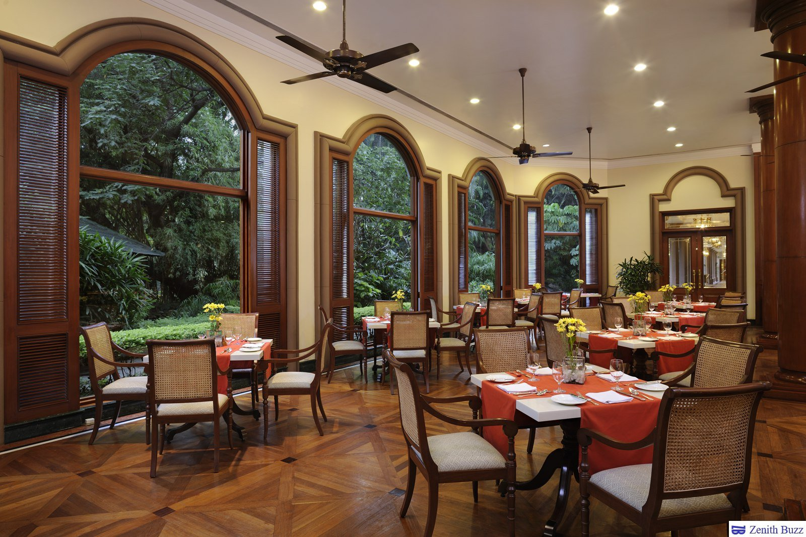 Romantic Restaurant to celebrate Valentines day in Bangalore