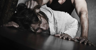 Ways to Get Out Of An Abusive Relationship Safely