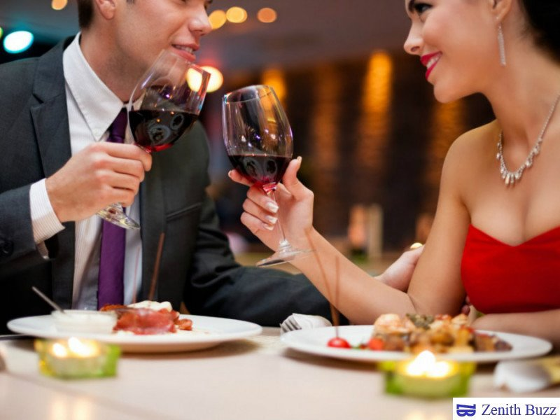 best restaurants to celebrate Valentines day in Bangalore
