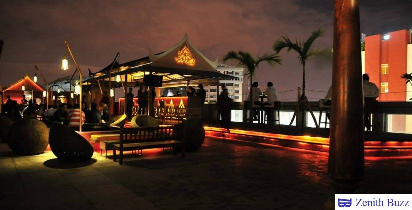 Breathtaking Romantic Restaurants in Bangalore for couples