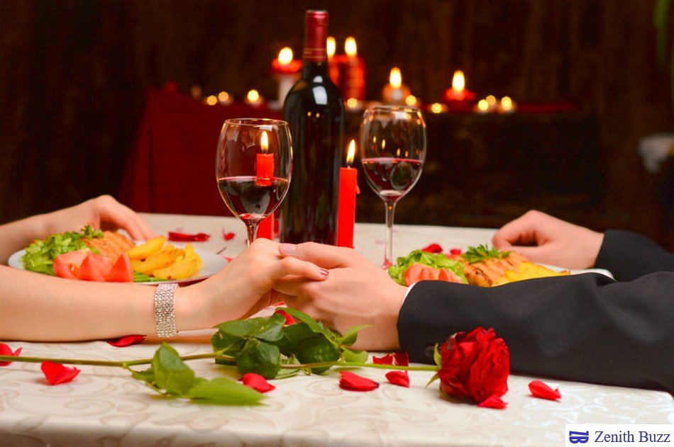 Romantic Restaurants in Bangalore for couple