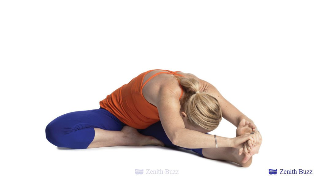 Effective yoga to cure period pain
