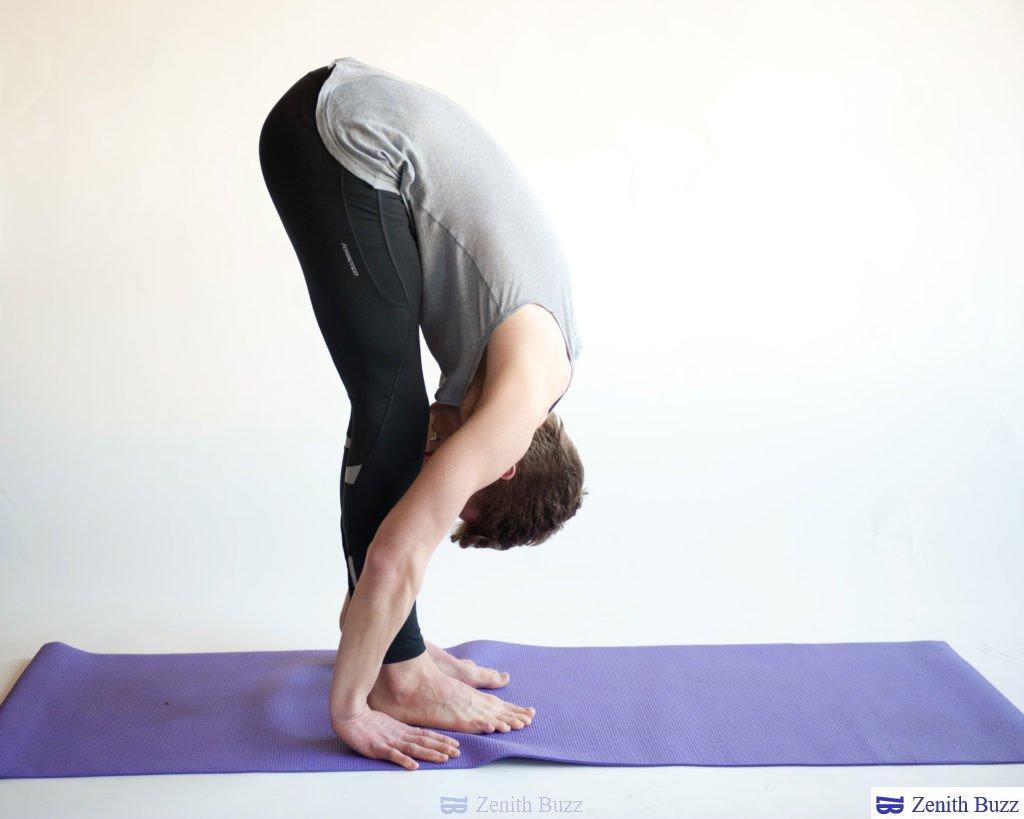 Reduce menstrual Cramp by yooga