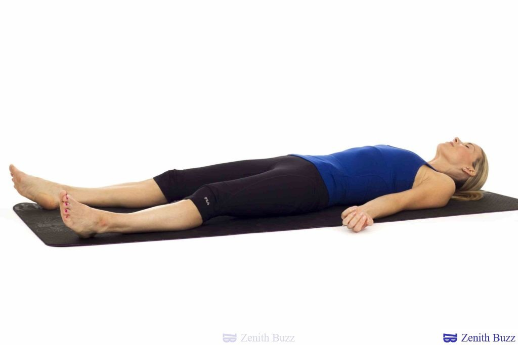 Relieve Period Cramp with Yoga