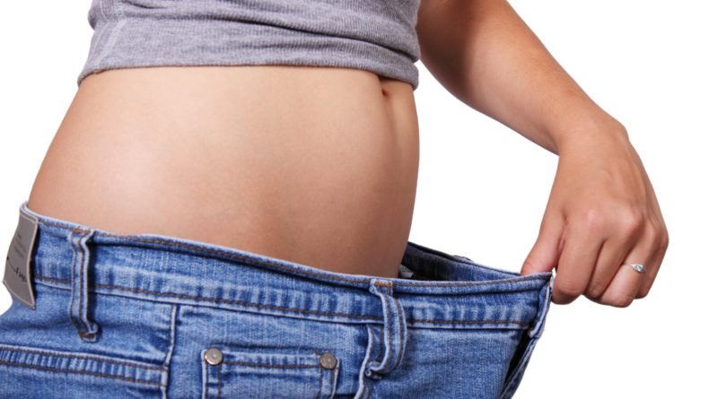 How to quickly reduce weight without exercise