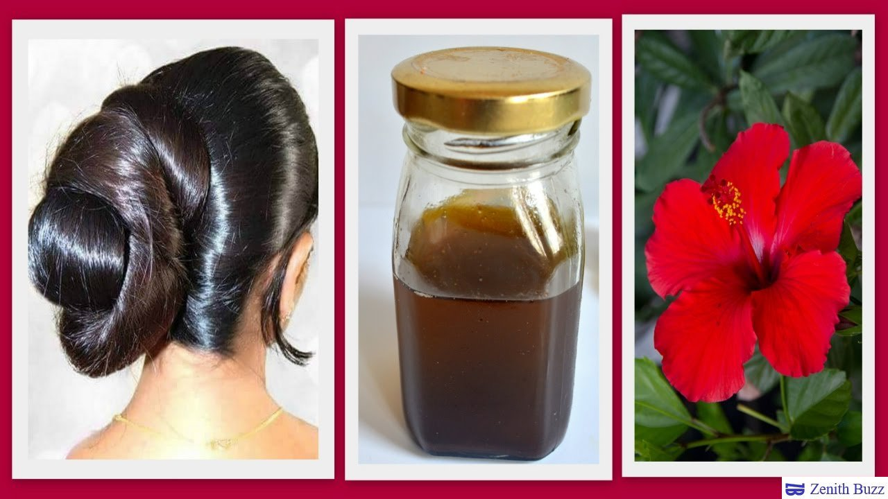 3 Amazing Diy Homemade Hair Oil To Control Hair Loss