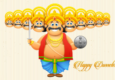 7 Fun Ways to Celebrate Dussehra with Kids