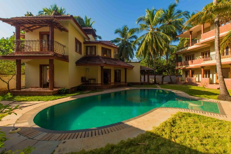 The Untraveled Side of Goa