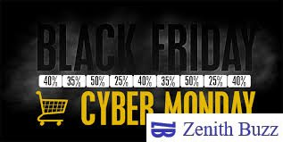 Grab The Best Deal On Cyber Monday Shopping