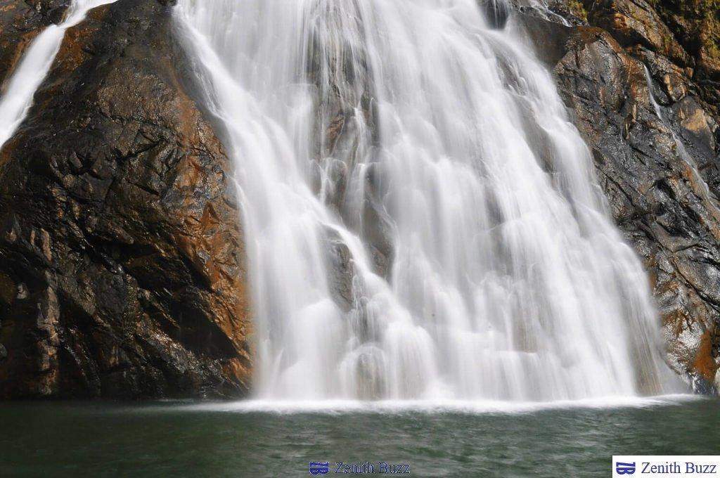 mesmerizing beauty which is a hidden treasure in Goa