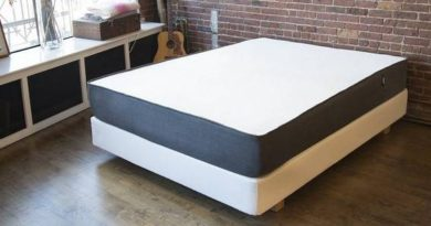 Prevent Sinking of Mattress by investing in Wakefit