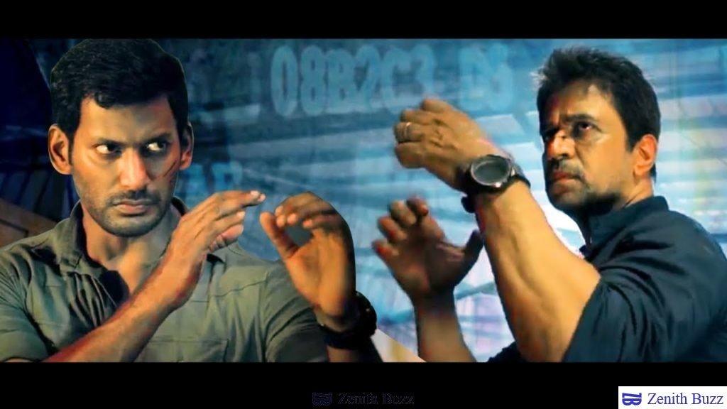 Vishal The Next Action King Of Tamil Cinema