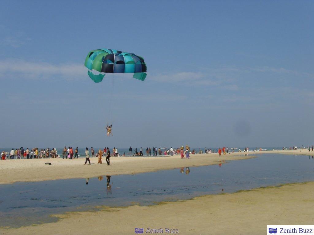 Amazing unexplored places in Goa
