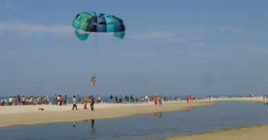 Amazing unexplored places in Goa
