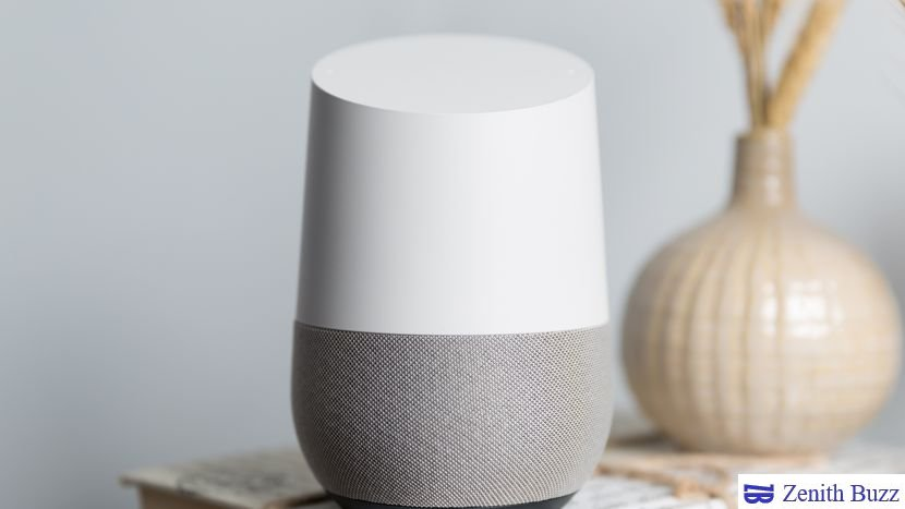 Smart Home product, Google Assistant