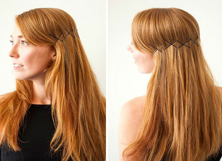 Bobby pins are one of the most essential hair accessories