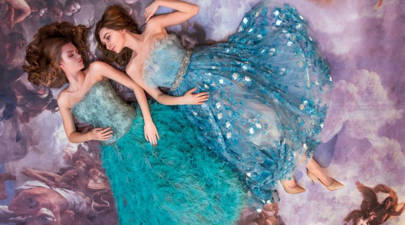 luxurious fabric designs
